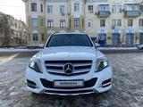 Mercedes-Benz GLK 300 2012 года за 9 800 000 тг. в Актобе – фото 2