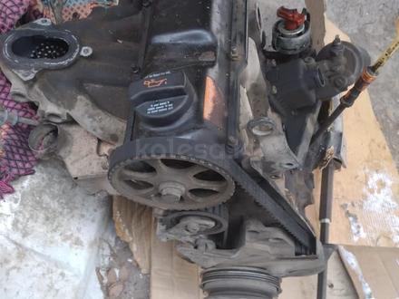 Двигатель Ауди В4 2.0 за 80 000 тг. в Алматы