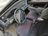 ВАЗ (Lada) 2170 (седан) 2008 года за 900 000 тг. в Жезказган – фото 3