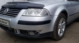 Volkswagen Passat 2002 года за 1 600 000 тг. в Семей – фото 3