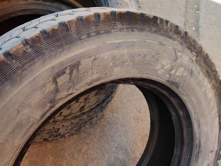 Шины кама 19.5 за 20 000 тг. в Нур-Султан (Астана) – фото 3