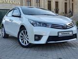 Toyota Corolla 2013 года за 5 600 000 тг. в Шымкент