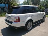 Land Rover Range Rover Sport 2007 года за 6 999 999 тг. в Алматы – фото 5