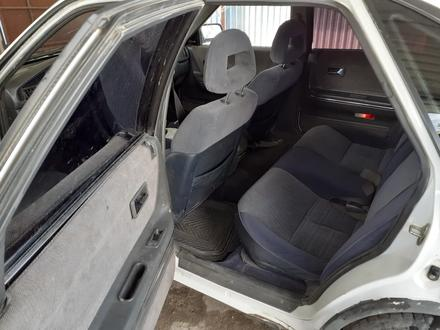 Mazda 626 1990 года за 600 000 тг. в Актобе – фото 5