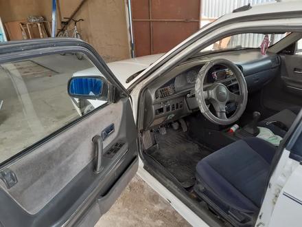 Mazda 626 1990 года за 600 000 тг. в Актобе – фото 6