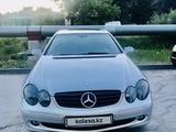 Mercedes-Benz CLK 320 2003 года за 3 800 000 тг. в Нур-Султан (Астана) – фото 3