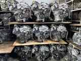 Мотор коробка акпп 2Gr-fe 3.5 за 71 008 тг. в Алматы