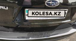 Subaru Forester 2009 года за 4 600 000 тг. в Алматы – фото 5