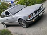 BMW 520 1991 года за 1 250 000 тг. в Талдыкорган – фото 3