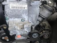 Двигатель на Фольксваген Гольф 5, 1, 6fsi (BLP) за 400 000 тг. в Алматы