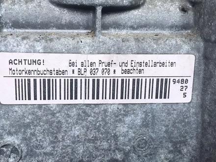 Двигатель на Фольксваген Гольф 5, 1, 6fsi (BLP) за 400 000 тг. в Алматы – фото 3