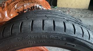 Nokian hakka black 2 245/40 R20 275/35 R20 S Class W222 за 120 000 тг. в Алматы