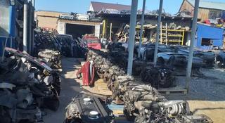 Запчасти на японские автомобили в Костанай