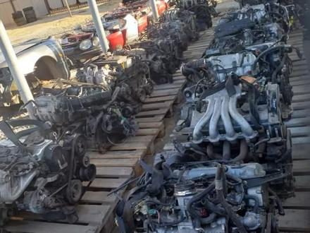 Запчасти на японские автомобили в Костанай – фото 2