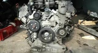 Двигатель мерседес 112, 2, 4л из Японии за 280 000 тг. в Алматы