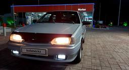 ВАЗ (Lada) 2115 (седан) 2004 года за 690 000 тг. в Костанай
