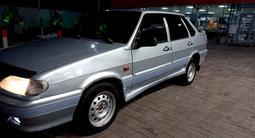 ВАЗ (Lada) 2115 (седан) 2004 года за 690 000 тг. в Костанай – фото 4