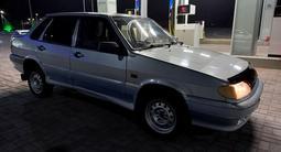 ВАЗ (Lada) 2115 (седан) 2004 года за 690 000 тг. в Костанай – фото 3