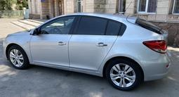 Chevrolet Cruze 2013 года за 4 200 000 тг. в Алматы – фото 4