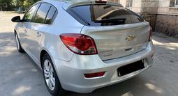 Chevrolet Cruze 2013 года за 4 200 000 тг. в Алматы – фото 5
