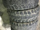 Резина маршал 285/75/16 за 19 000 тг. в Каскелен – фото 3