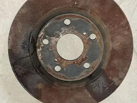 Тормозной диск передний rav4 за 15 000 тг. в Алматы