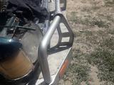 Силовой бампер спойлер за 100 000 тг. в Талдыкорган – фото 3
