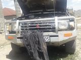 Силовой бампер спойлер за 100 000 тг. в Талдыкорган – фото 4