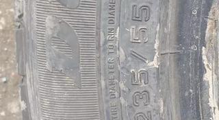 Резину 235 55 18 за 110 000 тг. в Нур-Султан (Астана)