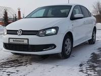 Volkswagen Polo 2014 года за 3 600 000 тг. в Нур-Султан (Астана)