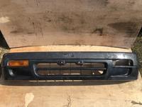 Бампер передний на Тойота Сюрф 130 1989-1995 за 65 000 тг. в Алматы