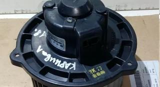 Моторчик печки за 12 000 тг. в Караганда