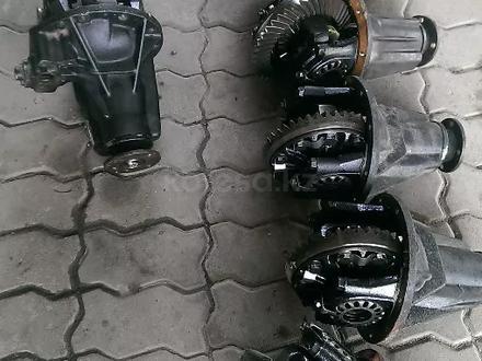 Редуктор передний с дифлоком 43*10 в Алматы