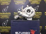 Турбина-Картридж турбины Nissan X-Trail 2.2 DI, 2001-2007, YD1 за 17 000 тг. в Алматы