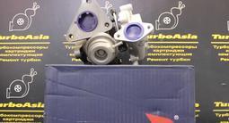 Турбина-Картридж турбины Nissan X-Trail 2.2 DI, 2001-2007, YD1 за 17 000 тг. в Алматы – фото 3