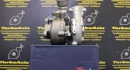 Турбина-Картридж турбины Nissan X-Trail 2.2 DI, 2001-2007, YD1 за 17 000 тг. в Алматы – фото 4
