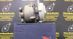 Турбина-Картридж турбины Nissan X-Trail 2.2 DI, 2001-2007, YD1 за 17 000 тг. в Алматы – фото 5