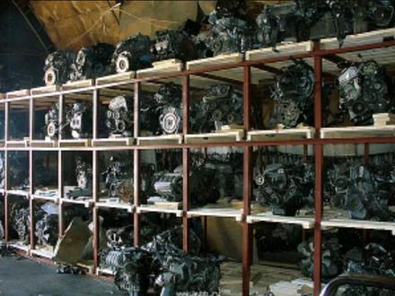 Контрактный двигатель с 2 клапанами на цилиндр BSE 1.6л/75кВт за 360 000 тг. в Алматы – фото 3