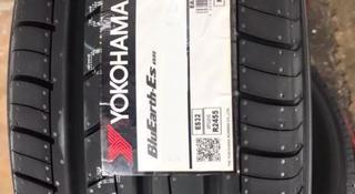 215-55-17 Yokohama BluEarth-Es 32 за 28 000 тг. в Алматы