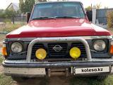 Nissan Patrol 1991 года за 2 000 000 тг. в Павлодар