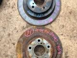 Задний диск Forester за 5 000 тг. в Алматы