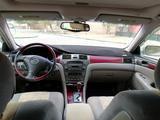 Lexus ES 330 2003 года за 5 600 000 тг. в Жанаозен – фото 5