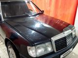 Mercedes-Benz E 230 1990 года за 1 200 000 тг. в Алматы – фото 4