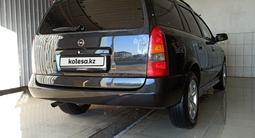 Opel Astra 1999 года за 1 800 000 тг. в Актау – фото 3