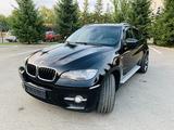 BMW X6 2008 года за 8 500 000 тг. в Алматы – фото 3