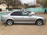 BMW 528 1999 года за 2 700 000 тг. в Актау