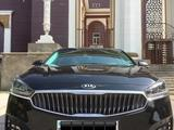 Kia K7 2017 года за 9 000 000 тг. в Алматы