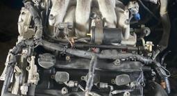 Nissan Murano двигатель Qv35 DE.3.5 Япония за 370 000 тг. в Актау