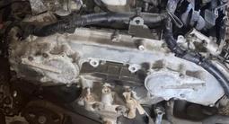 Nissan Murano двигатель Qv35 DE.3.5 Япония за 370 000 тг. в Актау – фото 2