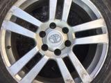 Диски на Toyota Land Cruiser Prado 150 за 555 тг. в Караганда